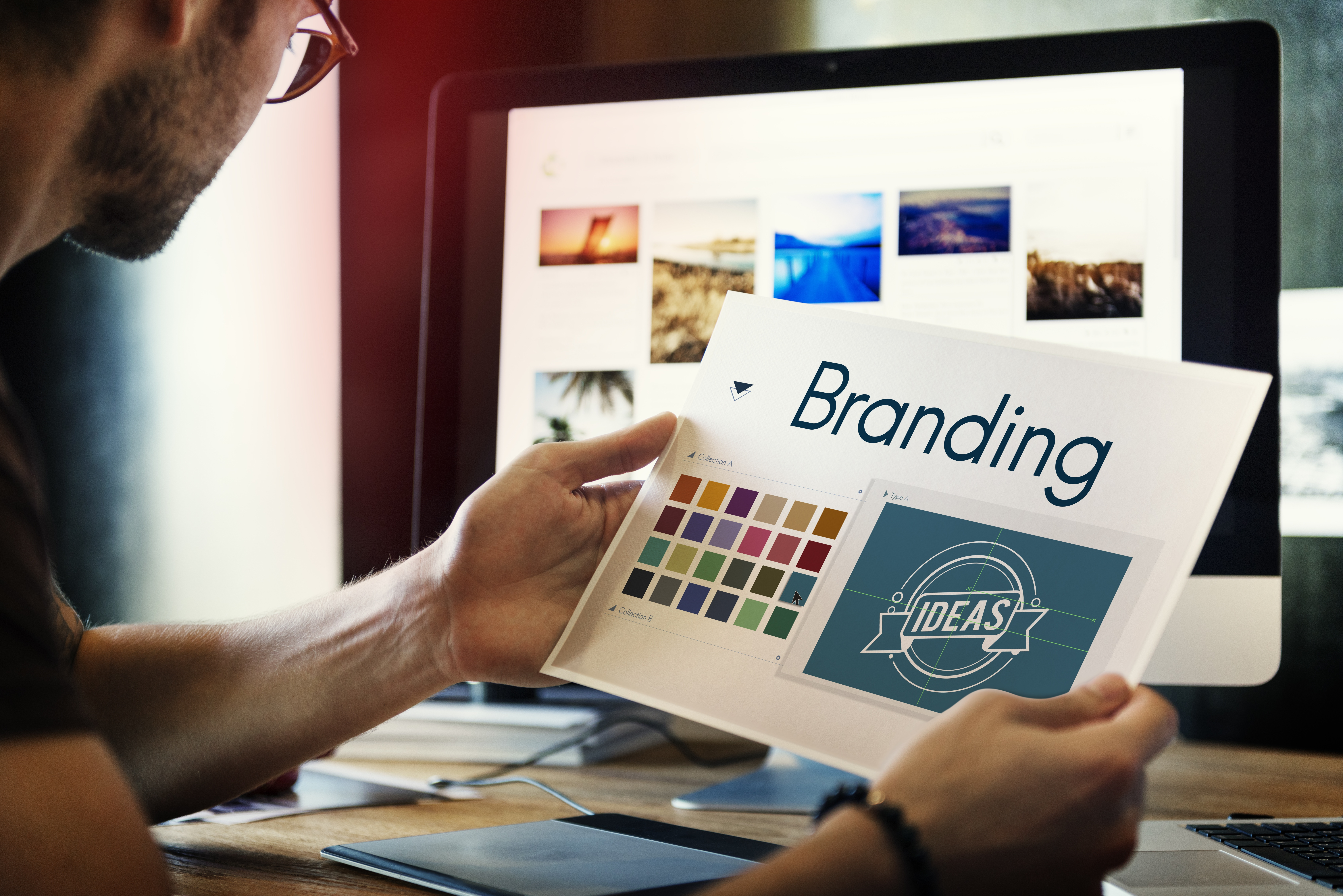 Changing aspects of the brand experience too often can have negative consequences for your brand