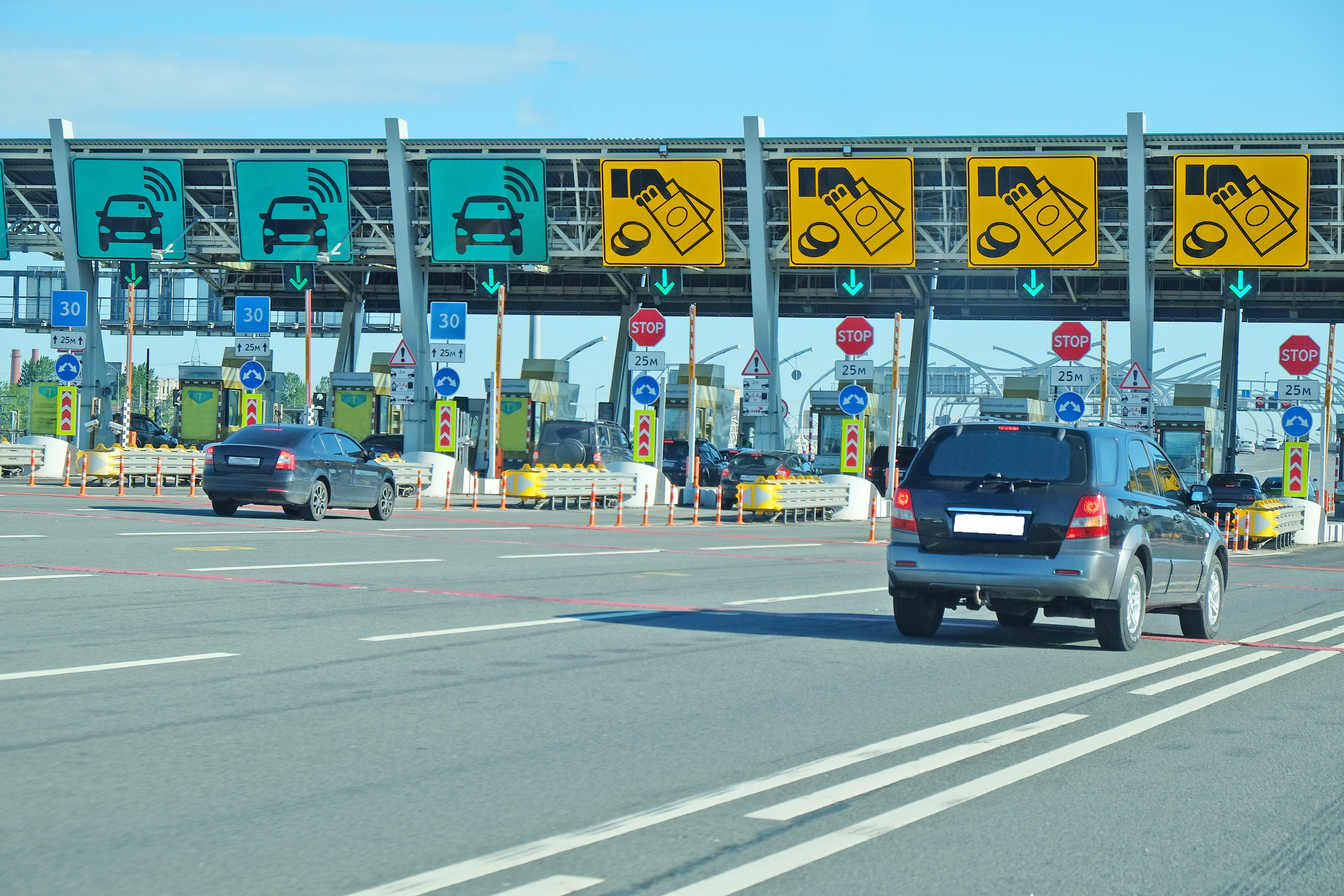 Highway Tolling Technology Trends report free download Silicon Valley Research Group Market Research