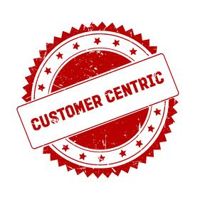 customer centricity is key
