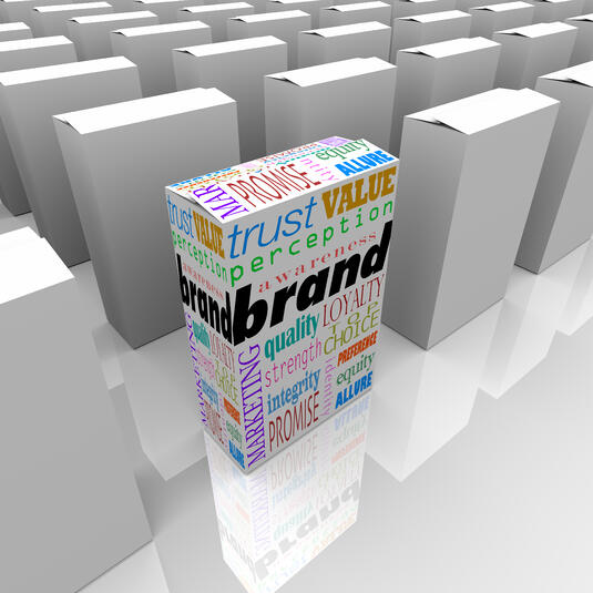 Make your brand stand out from the crowd with Brand Equity and Message Testing market research