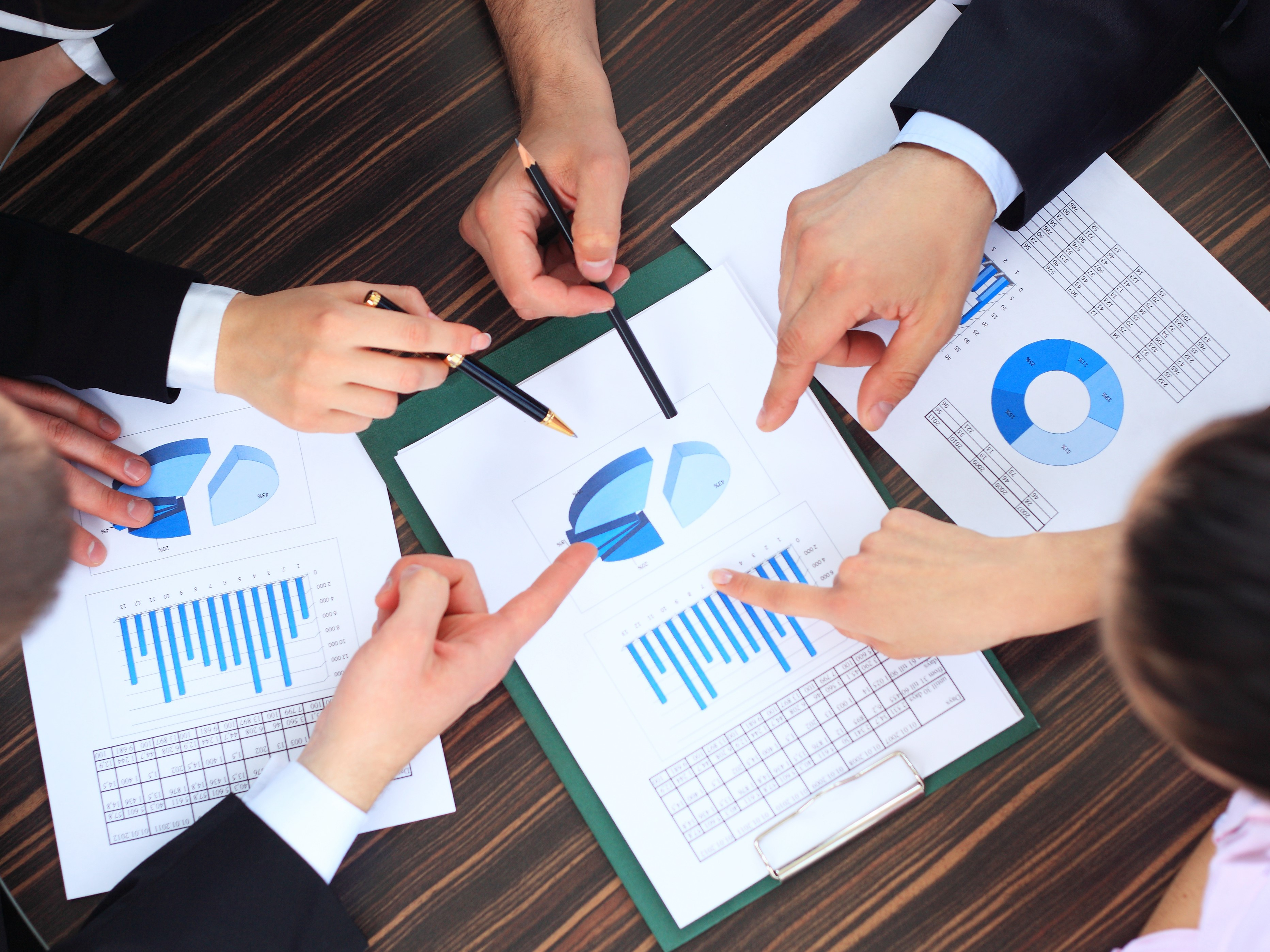 Best and Worst Uses of Market Research white paper