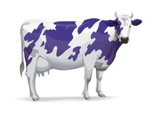 The Purple Cow reviewed by Silicon Valley Research Group