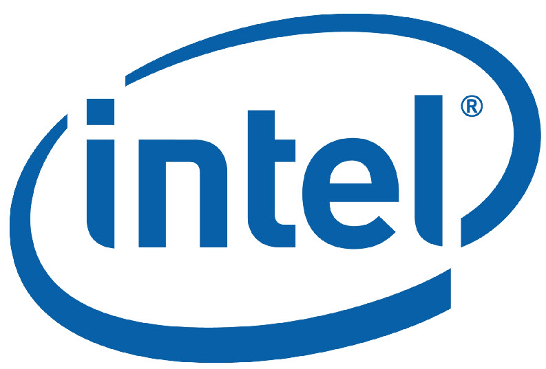 Intel logo market research client image Silicon Valley Research Group