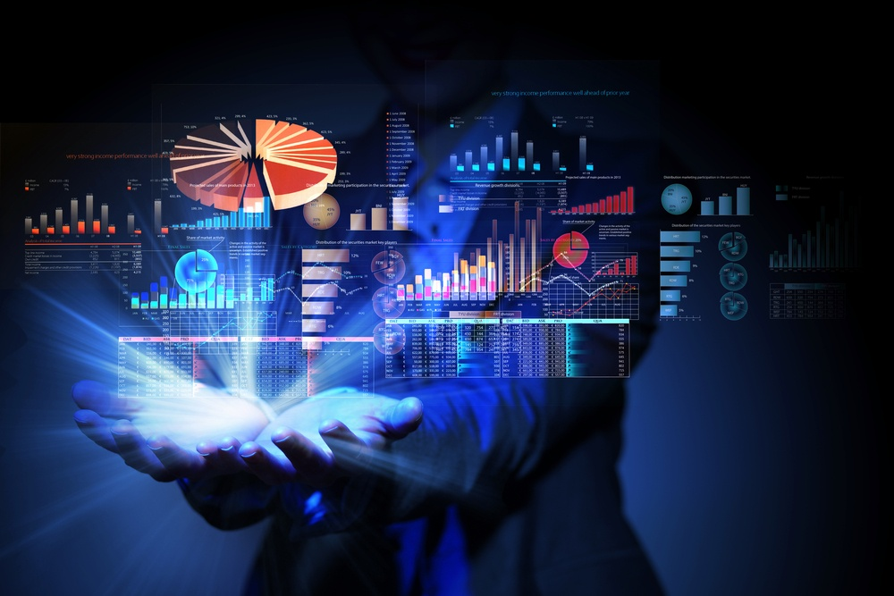 Big data and small data