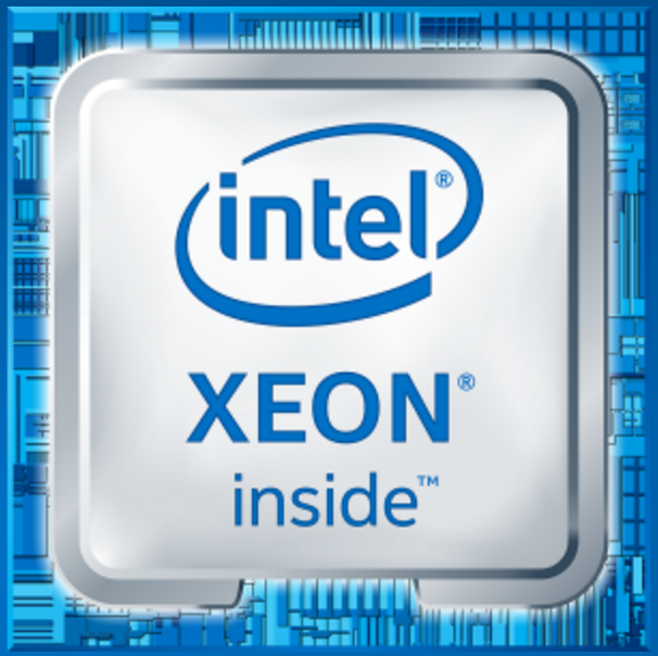 Intel Xeon logo market research client image Silicon Valley Research Group