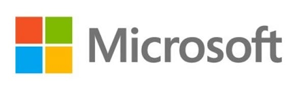 Microsoft logo market research client image Silicon Valley Research Group