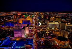 Sales 3.0 2019 conference in Las Vegas